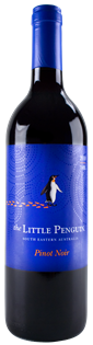 The Little penguin pinot noir 750ml - Case of 12